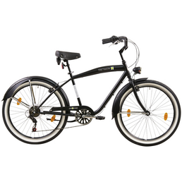 TRETWERK Fahrrad »Oceanside«, 26 Zoll, Herren