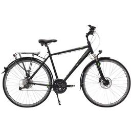 HAWK Fahrrad »Trekking Gent Disc Two«, 28 Zoll