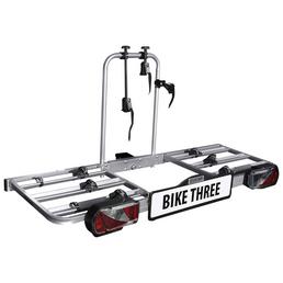 EUFAB Fahrradträger, Breite 70cm, max. Nutzlast 50kg
