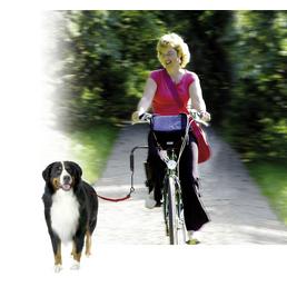 Fahrradzubehör, Hunde