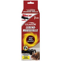 CELAFLOR Falle »Mausefalle«