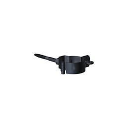 SAREI Fallrohrschelle, universal, Nennweite: 80 mm, verzinkter Stahl