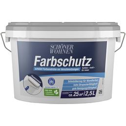 SCHÖNER WOHNEN FARBE Farbschutz Ca. 25 m² f