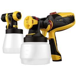WAGNER Farbsprühsystem »Universal Sprayer W 590«, Lack/Lasuren/Wandfarbe