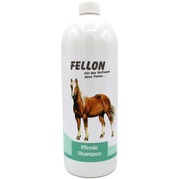 FELLON Fellon Pferde Shampoo Spray + wash