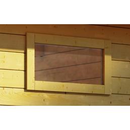 WOODFEELING Fenster