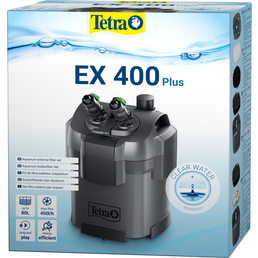 TETRA Filter »Außenfilter EX«, BxHxL: 21,6 x 31,4 x 21,16 cm, schwarz