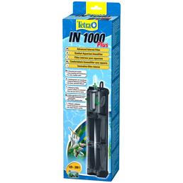 TETRA Filter »Innenfilter IN Plus«, BxHxT: 12,8  x 38,5  x 10,5  cm, schwarz