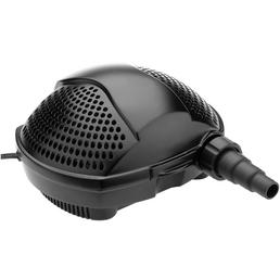 PONTEC Filter- und Bachlaufpumpe »PondoMax «, 180 W, Fördermenge: 17000 l/h
