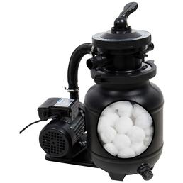STEINBACH Filteranlage »Speed Clean Active«, Höhe: 62 cm