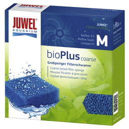 JUWEL AQUARIUM Filtermedium, BxHxT: 9,5 x 4,5 x 9,5 cm, blau