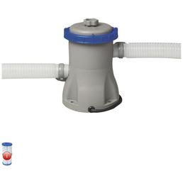 BESTWAY Filterpumpe »Flowclear«, 16 W, max. Förderleistung: 1249 l/h