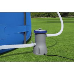 BESTWAY Filterpumpe »Flowclear«, 32 W, max. Förderleistung: 3028 l/h