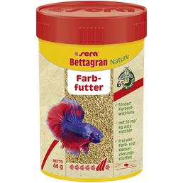 sera Fisch-Farbfutter »Bettagran Nature«, Aqua, 100 ml (48g)