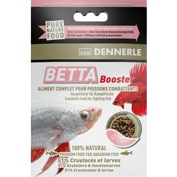 DENNERLE Fischfutter »Betta Booster«, 30 ml à 12 g