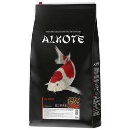 AL-KO-TE Fischfutter »Multi Mix«, 1 Beutel à 7500 g
