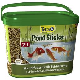 TETRA Fischfutter »Tetra Pond Sticks«, 7 l, 780 g