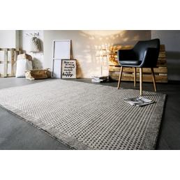 ANDIAMO Flachgewebe-Teppich »Savannah«