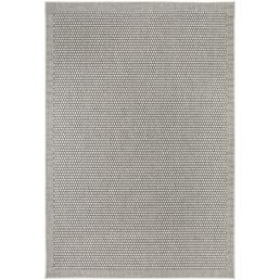 ANDIAMO Flachgewebe-Teppich »Savannah«, BxL: 120 x 170 cm, hellbraun