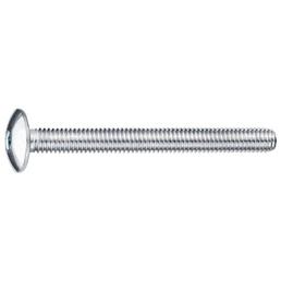 CONNEX Flachrundschraube, 6 mm, Stahl
