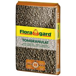 Floragard Tongranulat Braun 25 l