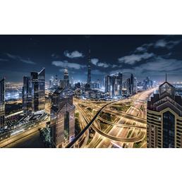 KOMAR Foto-Vliestapete »1001 Nacht«, Breite 450 cm, seidenmatt