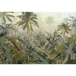 KOMAR Foto-Vliestapete »Amazonia«, Breite 368 cm, inkl. Kleister