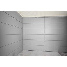 WOLFF für Gerätehäuser  »Eleganto«, Stahlblech