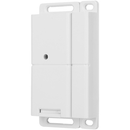 SMARTWARES Funk-Magnetkontakt, 433,92 MHz, Weiß, Kunststoff