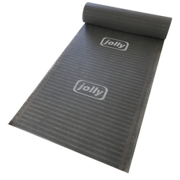 JOLLYTHERM Fußbodenheizung Carbonfolie, 180, 2,25 m²