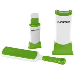 CLEAN MAXX Fusselbürstenset