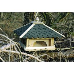 DOBAR Futterhaus, Wildvögel