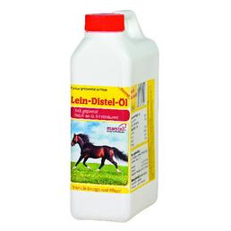 MARSTALL Futteröl »Spezial-Linie«, Leinöl