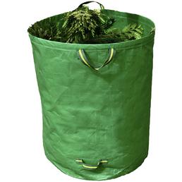 MR. GARDENER Gartenabfallsack, Höhe: 80 cm, grün