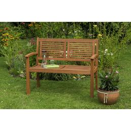 MERXX Gartenbank »Cordoba«, 2-Sitzer, B x T x H: 110 x 58 x 90 cm