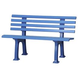 BLOME Gartenbank »Ibiza«, 2-Sitzer, BxTxH: 120 x 54 x 74 cm