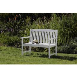 CASAYA Gartenbank »Nidane«, 2-Sitzer, BxTxH: 120 x 60 x 93 cm
