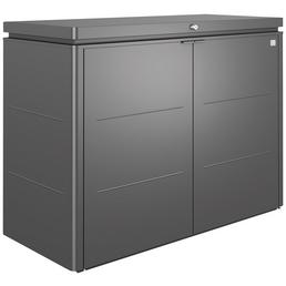 BIOHORT Gartenbox »HighBoard«, B x T x H: 160 x 70 x 118 cm, 1150 l