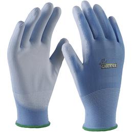 MR. GARDENER Gartenhandschuhe, blau