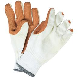MR. GARDENER Gartenhandschuhe »Pflasterer«, weiß, Latexbeschichtet