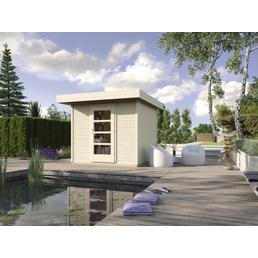 WEKA Gartenhaus, B x T: 339 x 377 cm