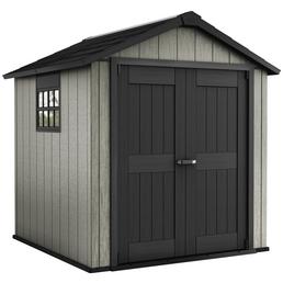 tepro gartenhaus bxt 210x216 cm. Black Bedroom Furniture Sets. Home Design Ideas