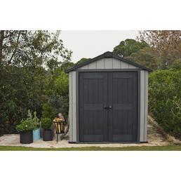 TEPRO Gartenhaus BxT: 210x216 cm