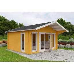 mr gardener gartenhaus faaborg b x t 454 x 530 cm. Black Bedroom Furniture Sets. Home Design Ideas