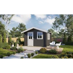 LASITA MAJA Gartenhaus »Spree«, B x T: 342 x 358 cm, Fichte