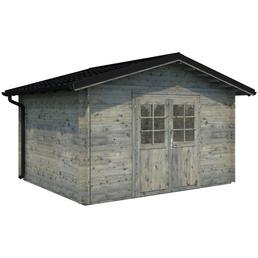PALMAKO AS Gartenhaus »Tina«, BxT: 432 x 346 cm, Satteldach
