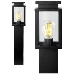KS VERLICHTING Gartenlampe »Jersey«, 60 W, IP44