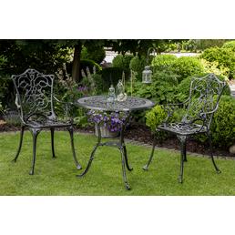 MERXX Gartenmöbel »Lugano«, 2 Sitzplätze