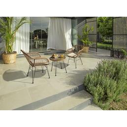 Gartenmöbelset, 2 Sitzplätze