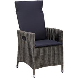 MERXX Gartenmöbelset, 6 Sitzplätze